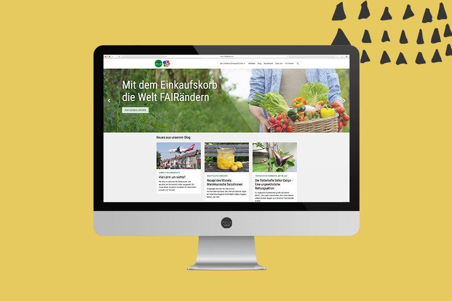 Website animalfair Overview