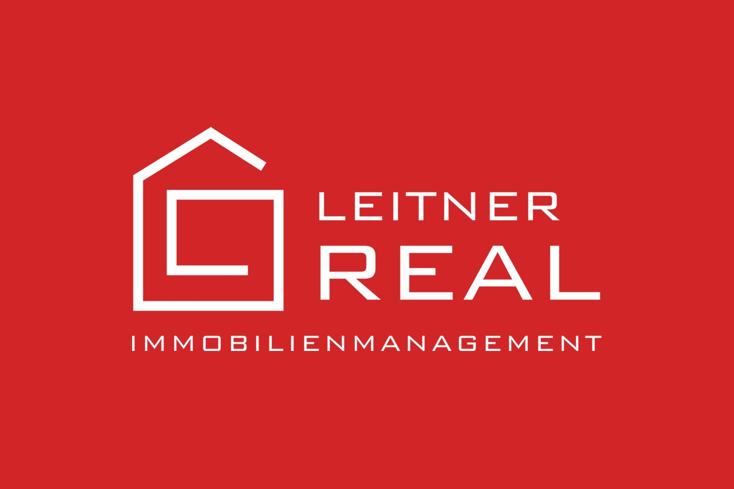 Leitner Real Logodesign