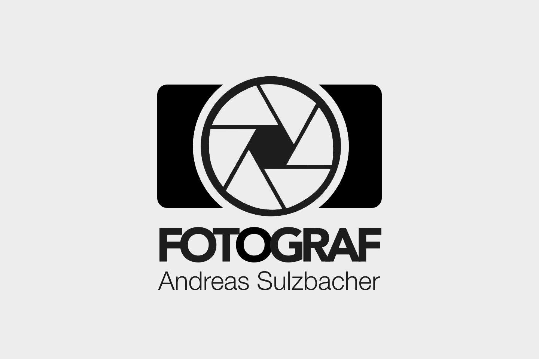Logo Fotograf Andreas Sulzbacher