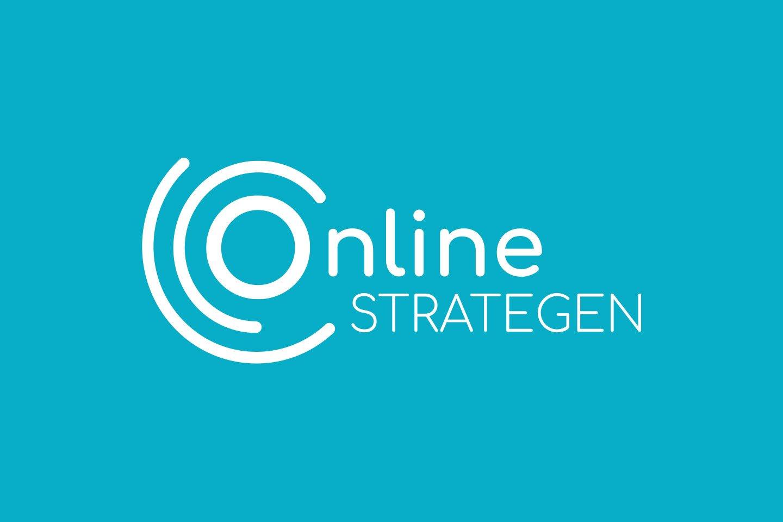 Logo Onlinestrategen invertiert