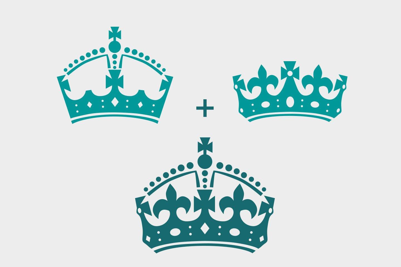 Logo Design Schön Reich Sexy