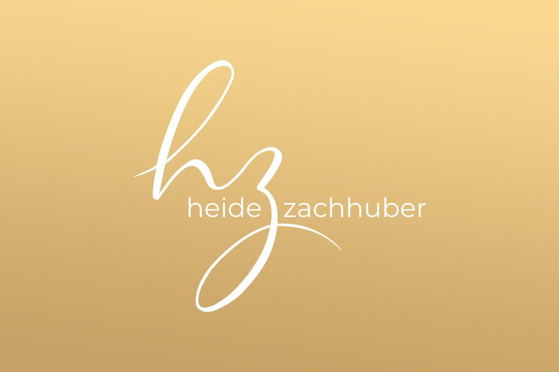 Heide Zachhuber Logodesign