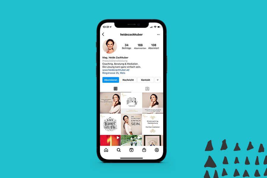 Zachhuber Social Media Overview
